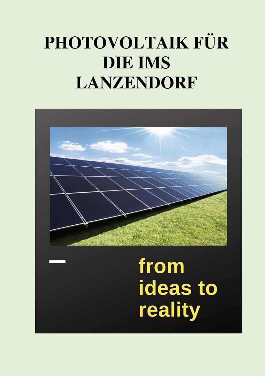 Zeitung_Photovoltaikprojekt_Seite1
